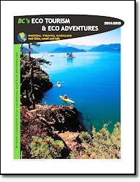 BC Eco Tourism & Eco Adventures Guide