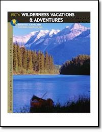 BC Wilderness Vacations & Adventures